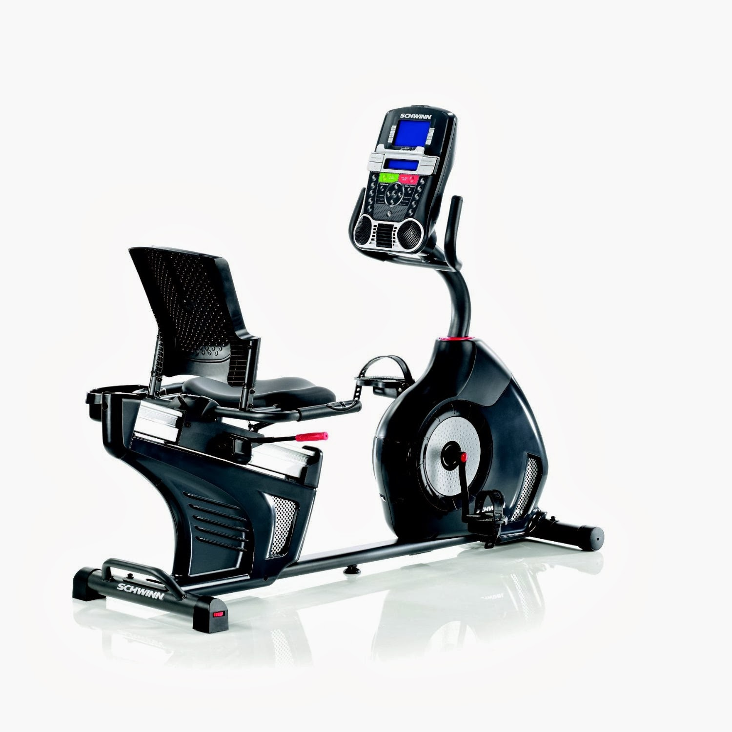 Schwinn 270 Recumbent Bike, picture, review features & specifications, compare with Schwinn 230