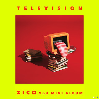 Block B: ZICO – TELEVISION Albümü