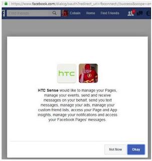 cara mengatasi spam di facebook