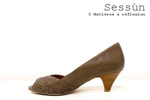 Sessùn chaussures