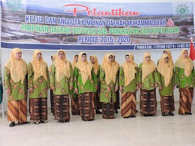 Kartini dan Partisipasi 'Aisyiyah dalam Pembangunan