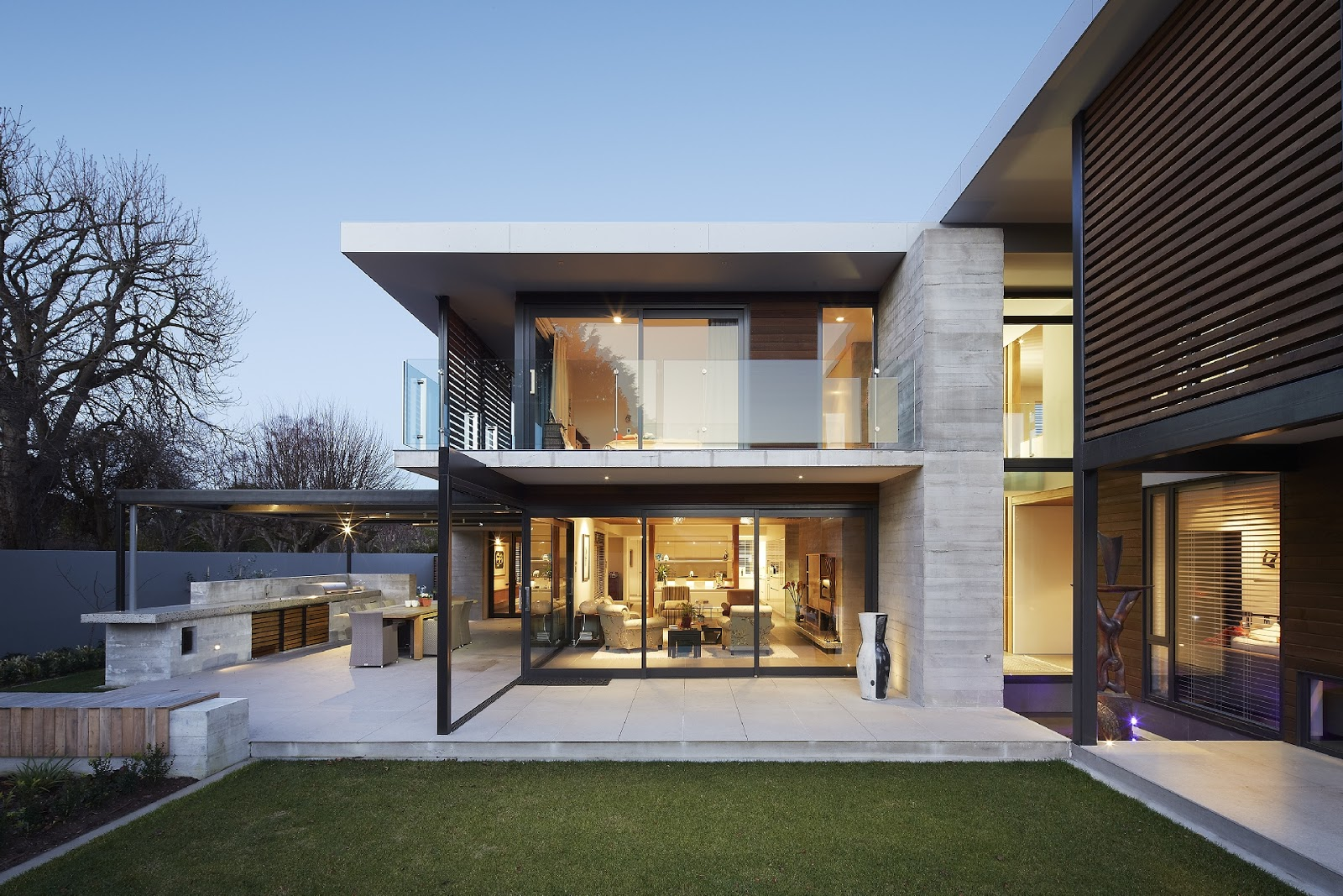 Container Van House Design Joy Studio Design Gallery