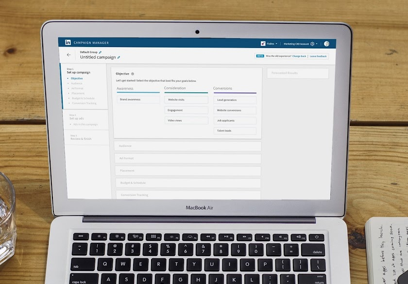 LinkedIn to Overhaul its Campaign Manager for an Easier Advertising Experience