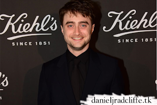 Updated: Deauville American Film Festival: Dinner in honor of Daniel Radcliffe