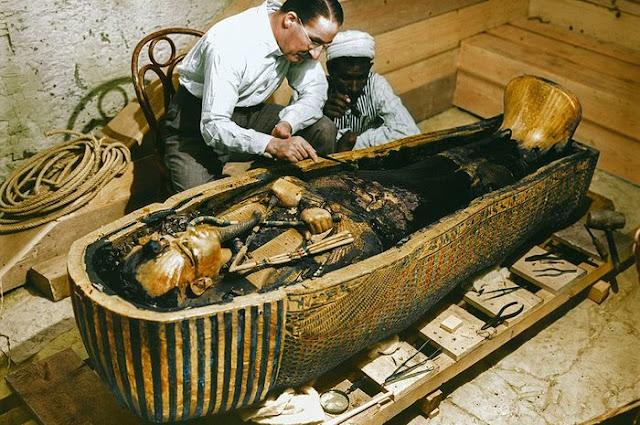 Menguak Fakta Mengenai Harta Karun, Barang Peninggalan Zaman Kuno