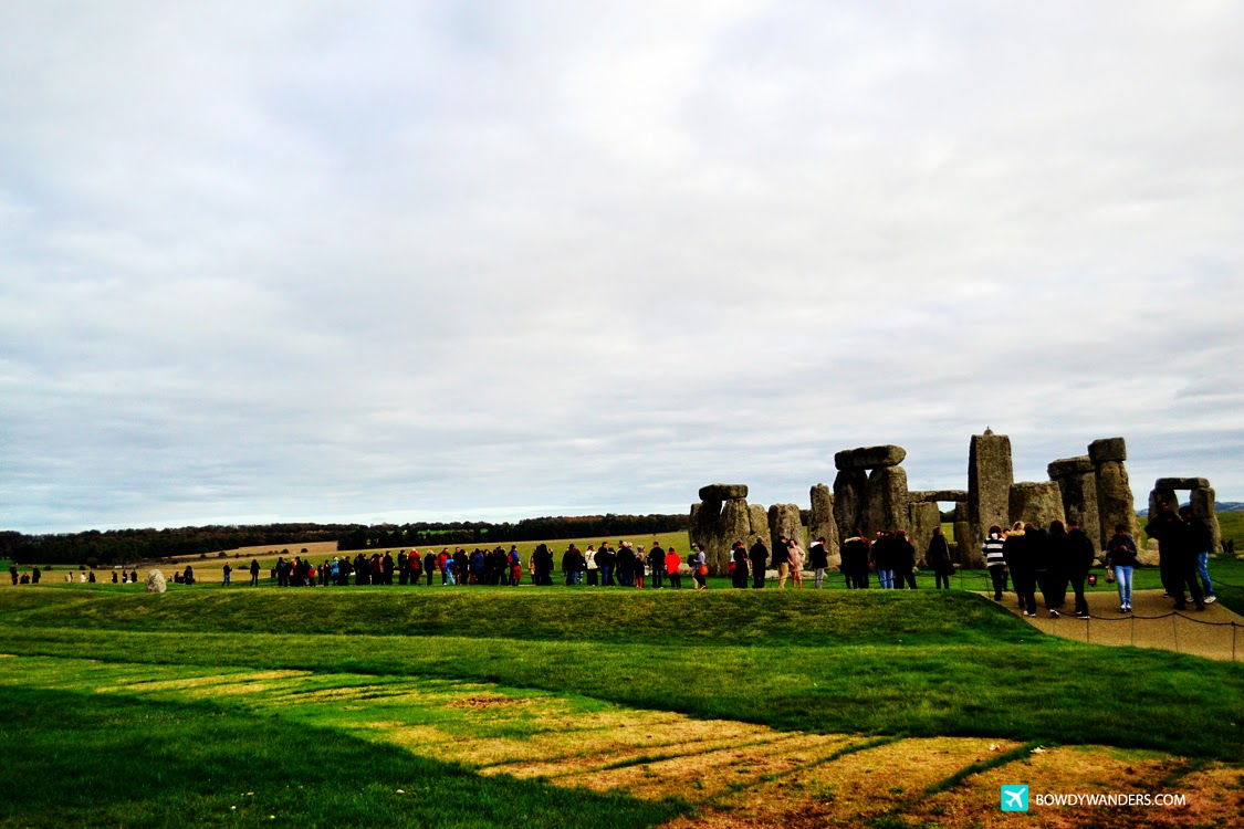 Stonehenge, England: Why It's An Obviously Great Idea To Take A Tour Instead