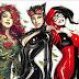 Sereias de Gotham: Spin-off com Arlequina, Mulher-Gato e Hera Venenosa é confirmado!