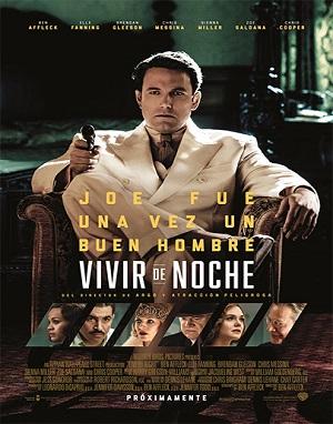Vivir de noche (2016) HD 720p, 1080p Dual Latino-Inglés