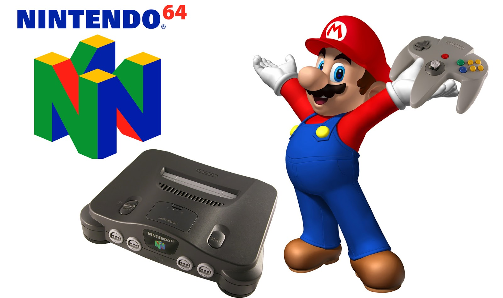 download roms nintendo 64 em portugues