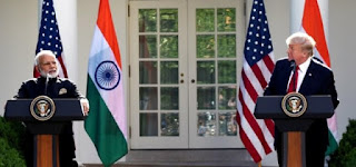 US May End Trade Benefits Given to India Under GSP