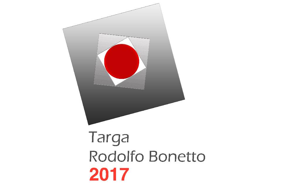 Premio Targa Rodolfo Bonetto 2017