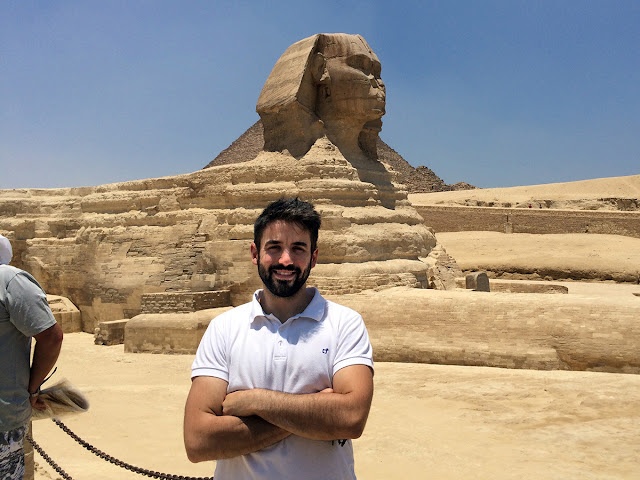 Egipto. Alejandro López Pérez