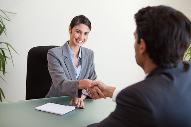 Waspadai Penipuan Panggilan Wawancara Kerja