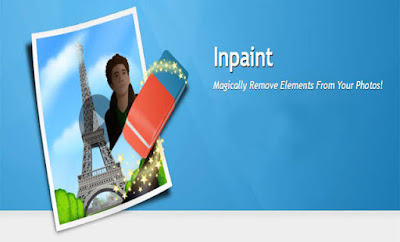 برنامج Inpaint