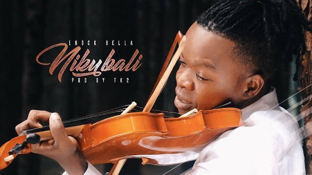 Enock Bella - Nikubali