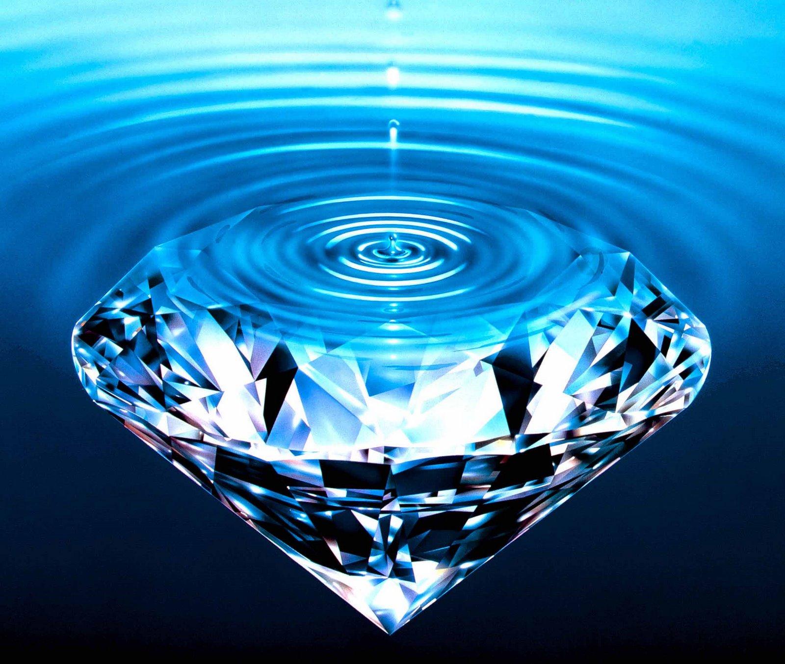 pretty nice a5d2c 4e274 Teoría para el valor. La paradoja del agua y los diamantes