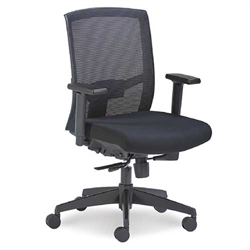 SitWell R-536-B Chair