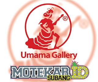 Info Loker Umama Scarf (Staff Engineering - Bandung) Januari 2019
