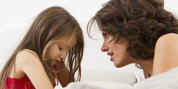 Untuk Orang Tua Jangan Hancurkan Masa Depan Anak Dengan Ucapan Kalimat-kalimat Ini