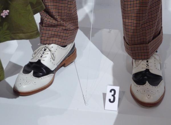 Riverdale Archie costume shoes