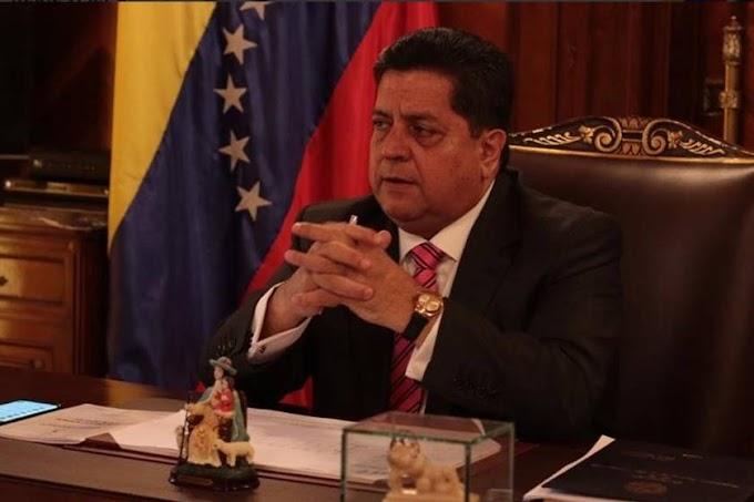 Maduro prende vice-presidente da Assembleia Nacional da Venezuela