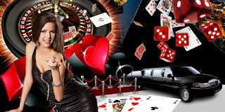 Maksimum di Kasino Slots Online - Informasi Online Casino
