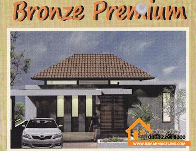 Perum elite harmoni residence tipe 73 murah banyak dicari orang di magelang