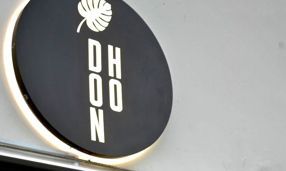 New Social Kitchen & Bar: The Don Ho Experience