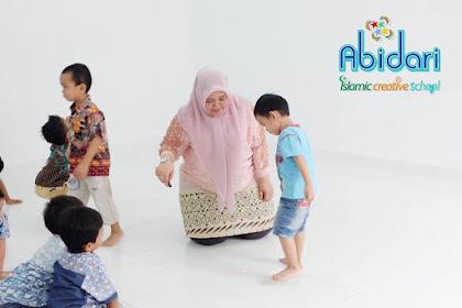 Lowongan Kerja Pekanbaru : Abidadari Islamic Creative School Juni 2017