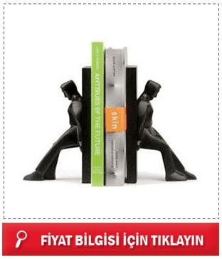 Kitap Tutucu Adamlar