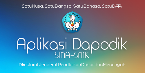 Download Dapodik Versi 303 - Januari 2015 INFO DAPODIK
