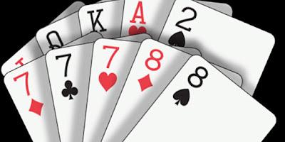 Situs Poker Capsa Susun Online