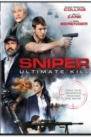 Lính Bắn Tỉa: Nhiệm Vụ Tối Mật - Sniper: Ultimate Kill (2017)