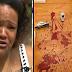 Disparan en una fiesta infantil y madre queda en SHOCK al ver lo que esconde su hijo ensangrentado.