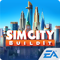 SimCity BuildIt MOD APK V1.9.9.38138