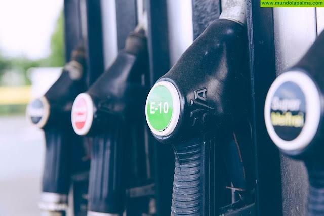 Aprobado por unanimidad la propuesta defendida por Narvay Quintero de analizar el precio del combustible en las islas no capitalinas