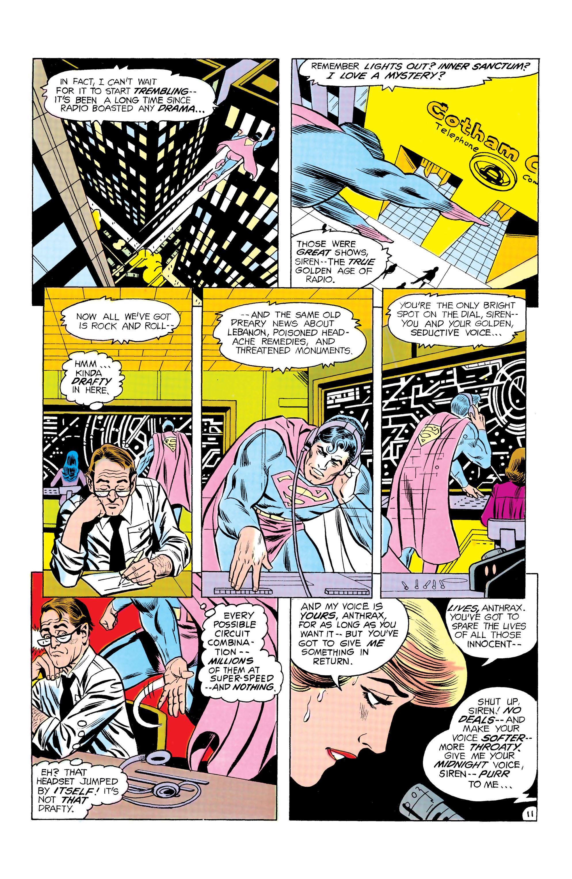 Read online World's Finest Comics comic -  Issue #292 - 12