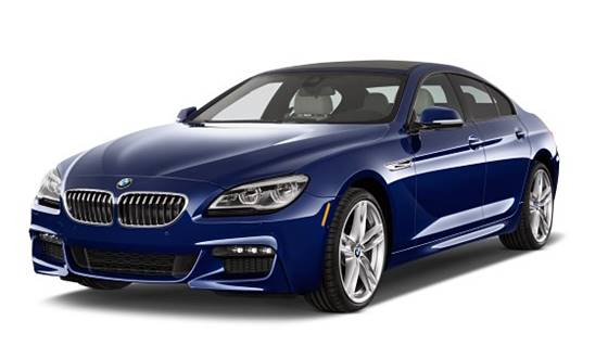 2018 BMW 6 Series 640i xDrive Gran Coupe Review