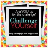 I Love Challenge Yourself