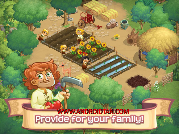Free Download Village Life Mod Apk v240.0.5.269.4 (Unlimited Money) Android Terbaru 2017