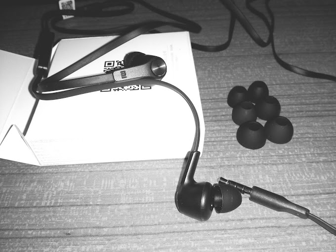 Xiaomi Piston 3 Youth Edition Earphone Review