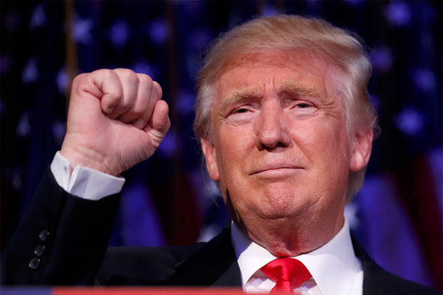 Donald Trump Named As 'American Duterte' And This Is The Reason Why?