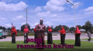 Download Video | Madrasat Itiswan - Ramadhan Karim