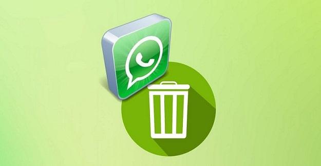 Apakah WhatsApp mod bisa melihat pesan yang sudah dihapus?
