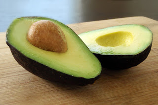 Heart Healthy Foods Avocado