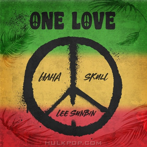 SKULL&HAHA, LEE SUNBIN – SUMMER GIFT `ONE LOVE` – Single