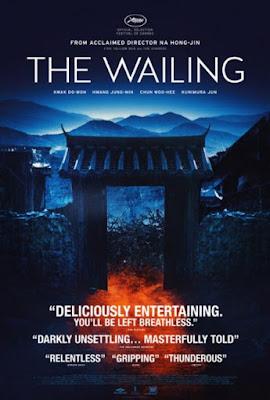 film horor terbaik the wailing