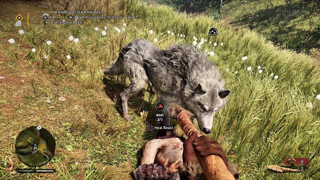 Far Cry Primal Repack Gameplay 1