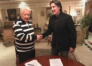 مرتضى منصور يرفض عودة البرتغالي باتشيكو..وصدام محتمَل مع نيبوشا