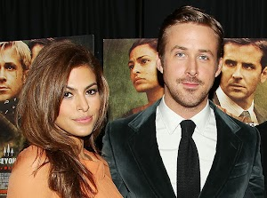 Eva Mendes a Ryan Gosling: the couple could soon be separated ...